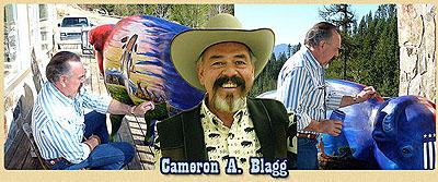 Cameron Blagg